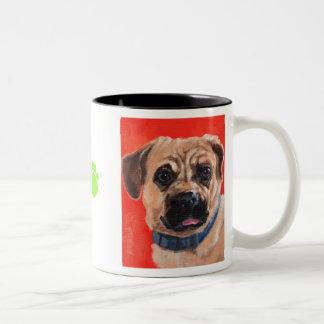 RothBaker's Jia Two-Tone Coffee Mug