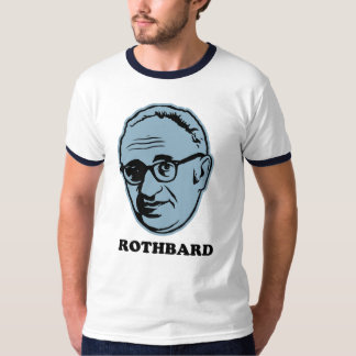 Rothbard T-shirt