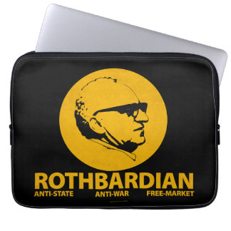 Rothbardian Electronics Case