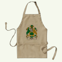 Rothe Family Crest Apron