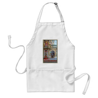 Rotheburg od Tauber - St George Fountain Adult Apron