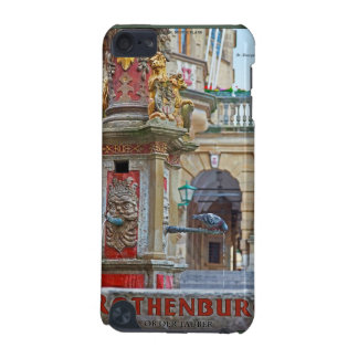 Rotheburg od Tauber - St George Fountain iPod Touch (5th Generation) Cover
