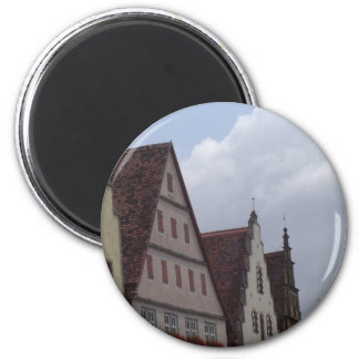 Rothenberg 2 Inch Round Magnet