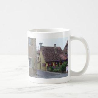 Rothenberg Coffee Mug
