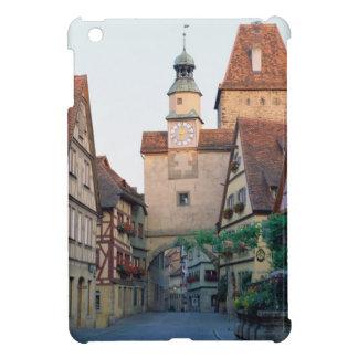 Rothenburg city, Germany Case For The iPad Mini