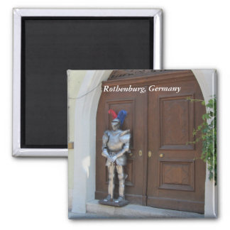 Rothenburg, Germany Magnet