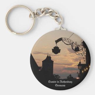 Rothenburg Key Chains