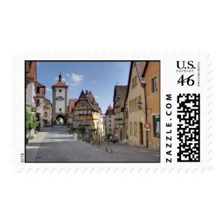 Rothenburg Envio