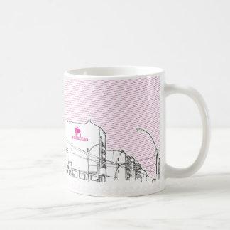 "Rothenhagen ""I Love Berlin"" Part 1 Classic White Coffee Mug"