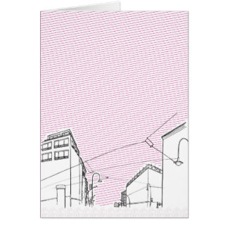 """Rothenhagen """"I Love Berlin"""" Part 2 Card"""