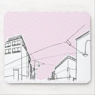 "Rothenhagen ""I Love Berlin"" Part 2 Mouse Pad"
