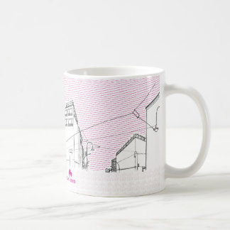 "Rothenhagen ""I Love Berlin"" Part 2 Classic White Coffee Mug"