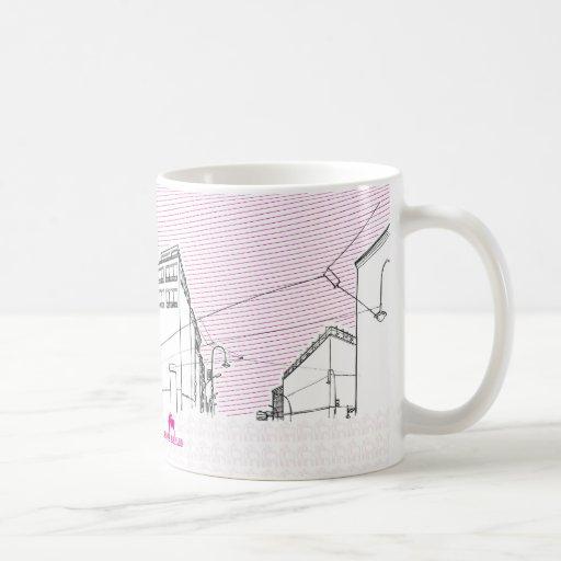 """Rothenhagen """"I Love Berlin"""" Part 2 Mugs"""
