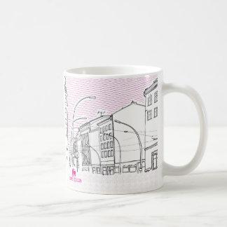 "Rothenhagen ""I Love Berlin"" Part 3 Classic White Coffee Mug"