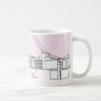 "Rothenhagen ""I Love Berlin"" Part 4 Coffee Mug"
