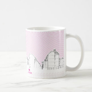"Rothenhagen ""I Love Berlin"" Part 6 Coffee Mug"
