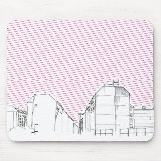 "Rothenhagen ""I Love Berlin"" Part 6 Mouse Pad"