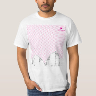 "Rothenhagen ""I Love Berlin"" Part 6 T-Shirt"