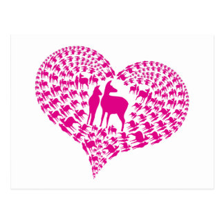 Rothenhagen mi corazón tarjeta postal