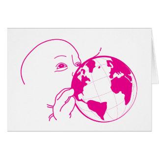 "Rothenhagen ""Suck World"" Card"