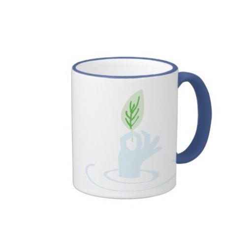 "Rothenhagen ""There's Hope"" Coffee Mug"