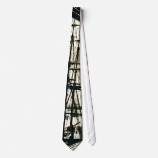 Rotherhithe London England 1860 Neck Tie