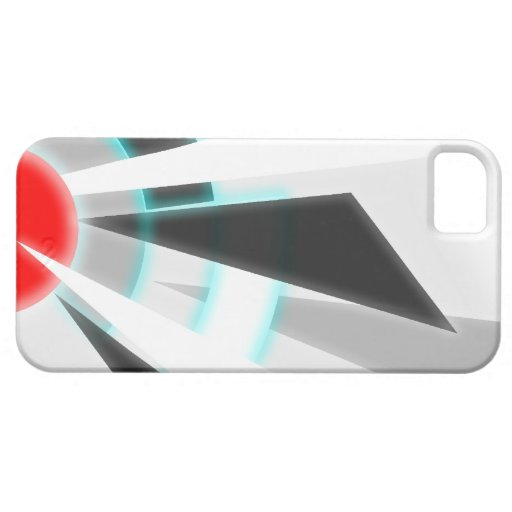 Roto iPhone 5 Protectores