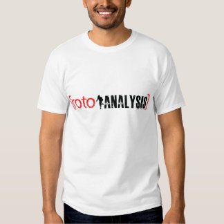 RotoAnalysis Official T-Shirt