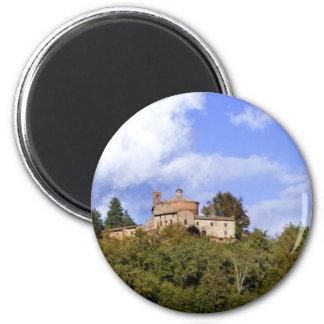 Rotonda di Montesiepi Magnet