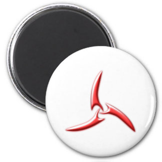 Rotor propeller 2 inch round magnet