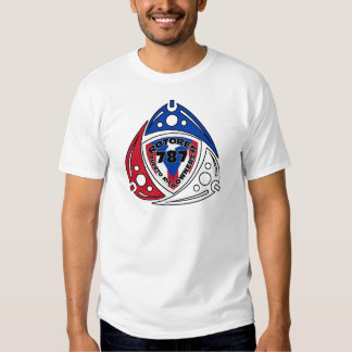 RotoreS PR Owners T-shirt