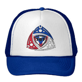 RotoreS PR Owners Trucker Hat