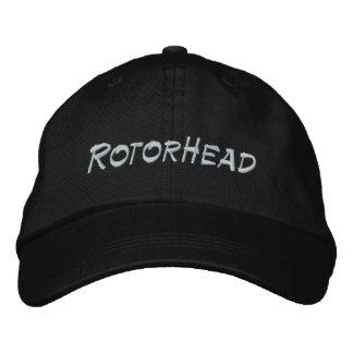 RotorHead Baseball Cap
