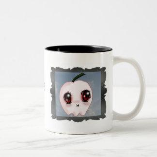 Rotten Apple Mug