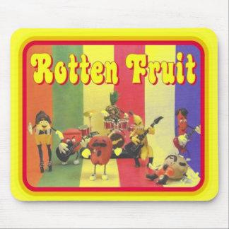 Rotten Fruit Mousepad