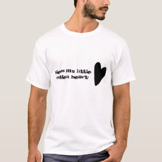 Rotten Heart T-Shirt