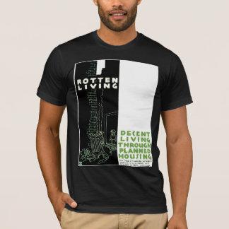 Rotten Living T-Shirt