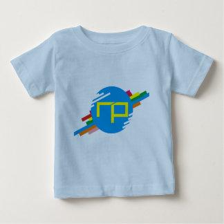Rotten Potato Man signature logo Infant T-shirt