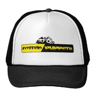 Rotten Puppets Logo Hat