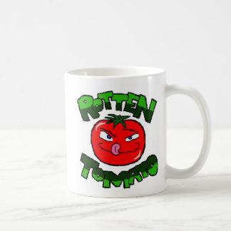 Rotten Tomato Logo Mug