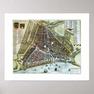Rotterdam - 1652 posters