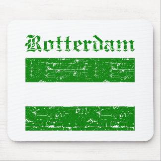 Rotterdam City Designs Mouse Pad
