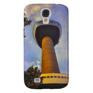 Rotterdam, I climbed the Euromast Samsung Galaxy S4 Covers
