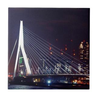 Rotterdam, Netherlands Ceramic Tile