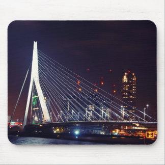 Rotterdam, Netherlands Mouse Pad
