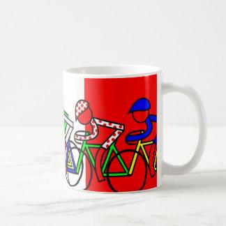 Rotterdam - Tour de France Coffee Mug