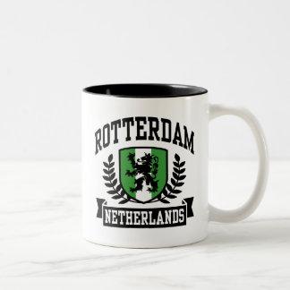 Rotterdam Two-Tone Coffee Mug