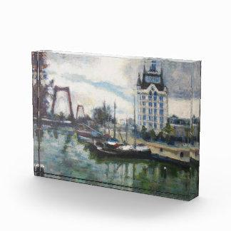Rotterdam Witte Huis White House Painting Award