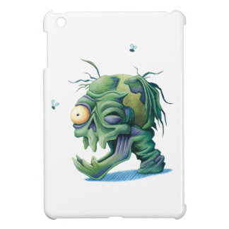 Rotting Head Skull for Halloween Case For The iPad Mini