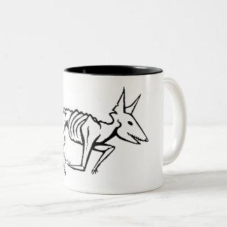 Rotting Jackal 11oz. Mug